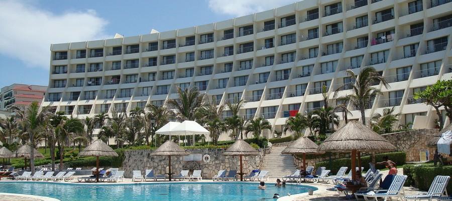 Viaje a Cancún