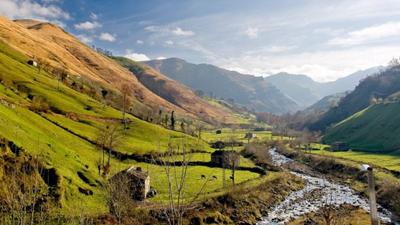 Viaje por Cantabria y País Vasco