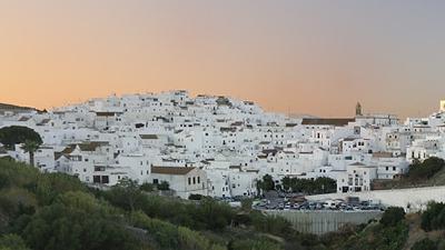 Cádiz y ruta por Pueblos Blancos