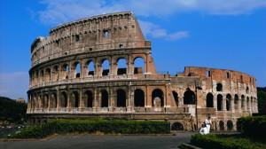 viaje grupal a roma