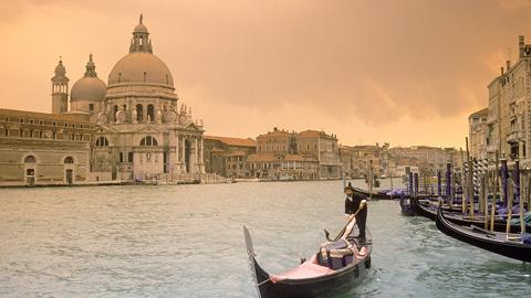viajes de estudios italia