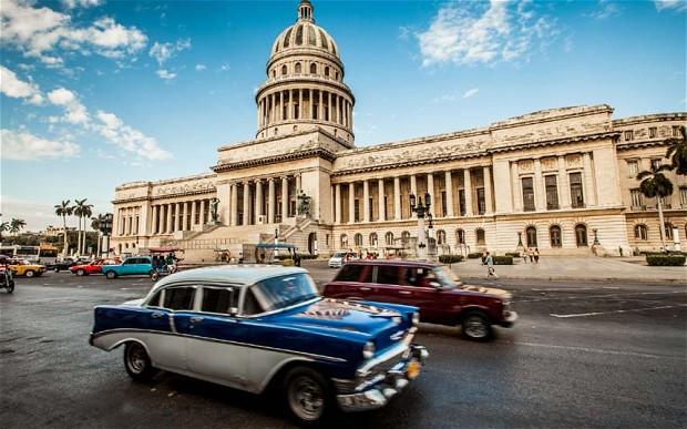 CUBA: La Habana y Varadero