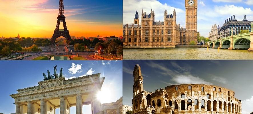 Los destinos favoritos por los institutos como viaje de estudios