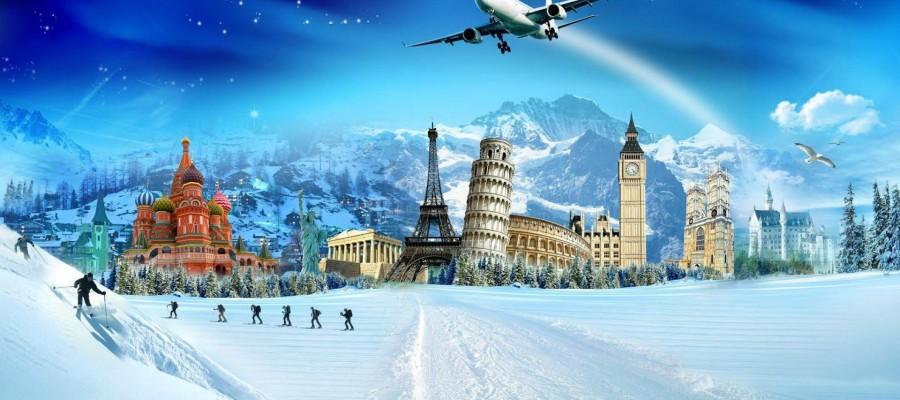 Viajes para grupos de estudiantes en Navidad